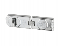 Hasp & Staples
