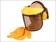 Chainsaw & Garden Safety