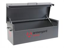 Secure In-Vehicle Storage