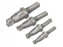 Screw Extractors & Bolt Grips