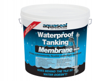 Wet Room Tanking