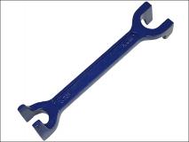 Basin Wrenches & Keys