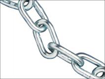 Chains - Plastic & Metal
