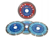 Diamond Discs - Hard & Universal Cutting
