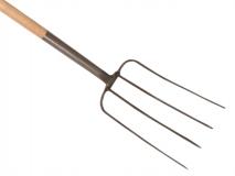 Manure Forks and Hay Forks