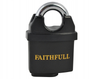 Faithfull Padlocks