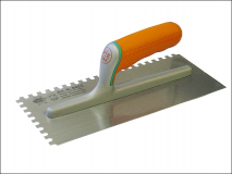 Tiling, Mastic & Adhesive Trowels