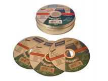 Discs - Grinding & Cutting