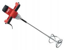Mixer & Rotary Drills