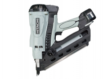 Stick Clipped Head Nailer & Nails