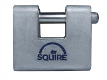 Henry Squire Padlocks