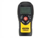 Laser Distance Measures