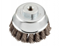 Wire & Nylon Brushes & Wheels