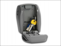 Key Safes & Cash Boxes