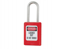 Lockout Padlocks