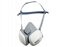 Gas, Vapour & Dust Masks