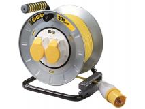 110 Volt Cable Reels