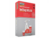 Flea & Bed Bug Control