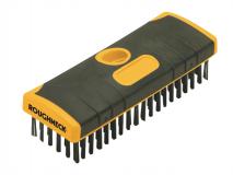 Wire Brush Heads & Handles