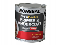 Primer/Undercoat Paints & Sprays
