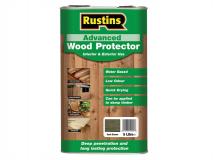 Woodstains & Wood Preservers