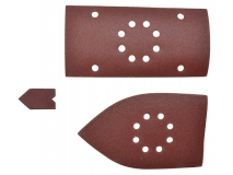 Sanding Sheets, Belts & Flap Discs
