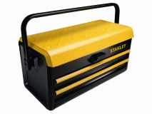 Toolboxes - Metal