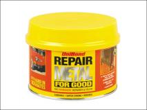 Repair for Good - Metal Wood