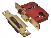 Mortice Sashlocks - Euro Profile