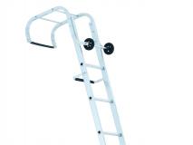 Industrial Roof Ladders
