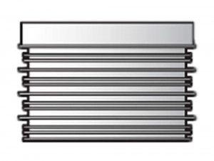 FloPlast - Large Inspection Chamber 450mm Diameter  - 235mm Extension Riser - D915