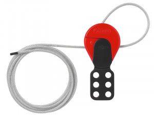 ABUS Mechanical, C50 Safelex Universal Cable Lockout