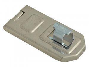ABUS Mechanical, 140 Series Diskus Hasp & Staple