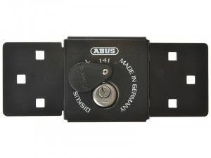 ABUS Mechanical, Integral Van Locks 141/200 + 26/70 70mm 26 Diskus Padlock