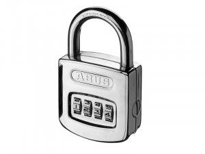 ABUS Mechanical, 160 Series Combination Padlocks