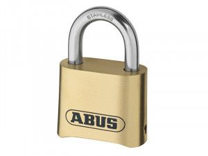 ABUS Mechanical, 180IB/50 Combination Padlocks