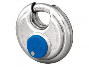 ABUS Mechanical, 24IB Series Diskus® Padlock