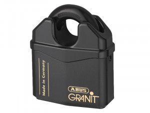 ABUS Mechanical, GRANIT™ Plus Padlocks