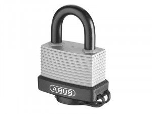 ABUS Mechanical 70/45 45mm Expedition Solid Brass Padlock Carded