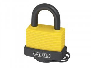 ABUS Mechanical, 70AL Series Aluminium Padlocks