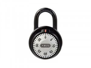 ABUS Mechanical, 78 Series Combination Padlocks