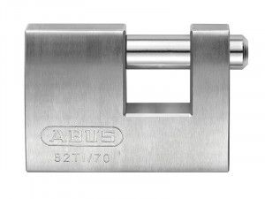 ABUS Mechanical, 82Ti/70 Titalium Shutter Lock