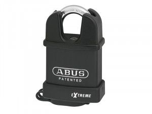 ABUS Mechanical, 83WP Weatherproof Padlock