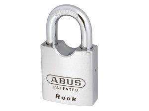 ABUS Mechanical, 83/55 Rock Hardened Steel Padlock