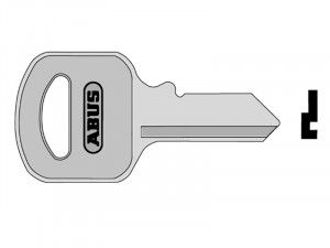 ABUS Mechanical, 55 Series Key Blanks