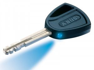 ABUS Mechanical Key Blank X-Plus (Led)             35754
