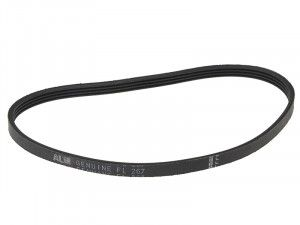ALM Manufacturing FL267 Poly V Belt to Suit Flymo