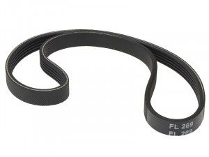 ALM Manufacturing FL269 Poly V Belt to Suit Flymo