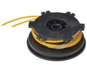 ALM Manufacturing HL002 Spool & Line Dual Line Models 2.4mm x 2 x 2.25m