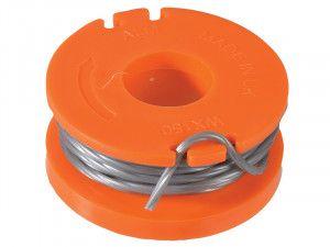 ALM Manufacturing WX150 Spool & Line Qualcast 1.5mm x 2.5m